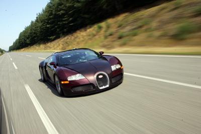 Bugatti Veyron 16.4 by Hans Dieter Seufert