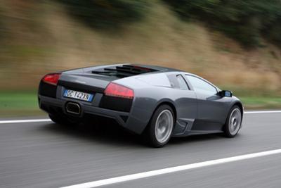 Lamborghini Murciélago LP640 by Hans Dieter Seufert