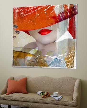 Glamourous V by Hans Jochem