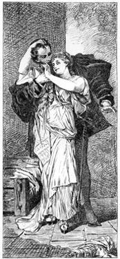 Faust, C1880-1882 by Hans Makart