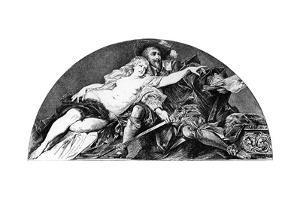 Peter Paul Rubens, Flemish Baroque Artist, C1880-1882 by Hans Makart