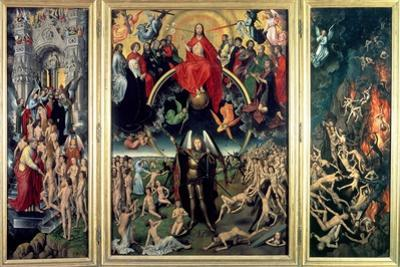 The Last Judgement, 1473