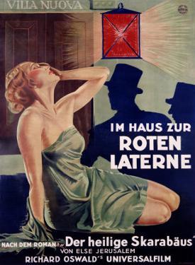 Im Haus Zur Roten Laterne by Hans Neumann