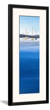 Waterline I by Hans Paus