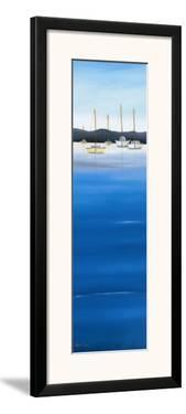 Waterline II by Hans Paus