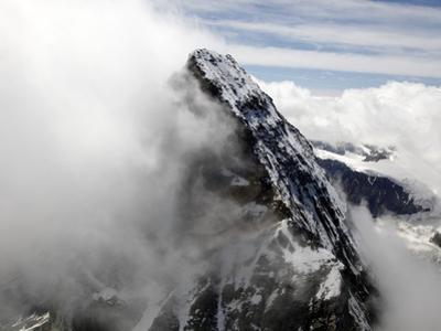 Matterhorn, Zermatt, Valais, Swiss Alps, Switzerland, Europe by Hans Peter Merten