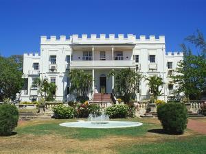 Sam Lords Castle Holiday Resort, Barbados, Caribbean by Hans Peter Merten