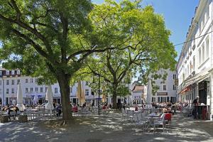 Schloss Merten Cafe