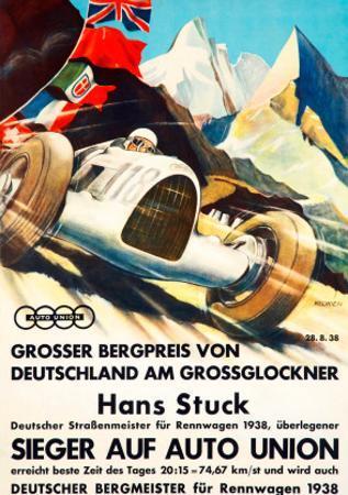 Hans Stuck