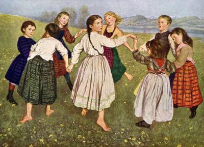 The Kindergarten Children