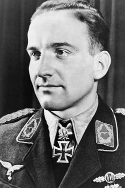 Hans Ulrich Rudel Was the Most Highly Decorated German Serviceman of World War 2