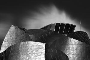 Gehry in Bilbao by Hans-Wolfgang Hawerkamp