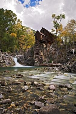 Crystal Mill by Hansrico Photography