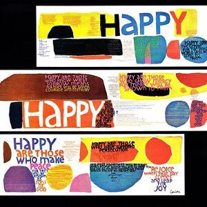 """Happy Collage,"" December 28, 1968"