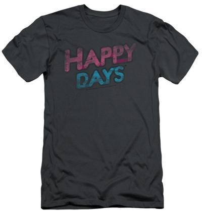 Happy Days - Distressed (slim fit)
