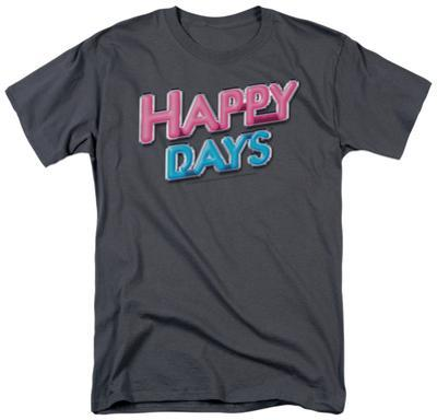 Happy Days - Logo