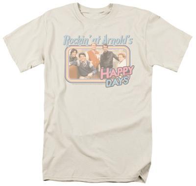 Happy Days - Rockin' at Arnold's