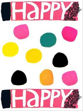 Happy Dots 1