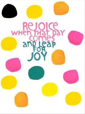 Happy Dots- Rejoice