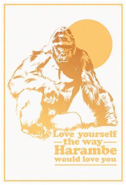 Harambe Love
