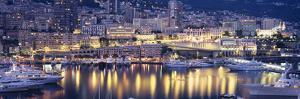 Harbor Monte Carlo Monaco