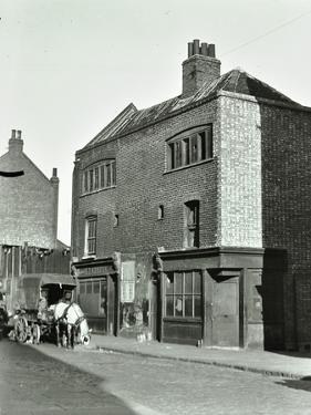 Hare Street, 1930