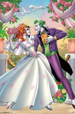 Harley Quinn - Romance