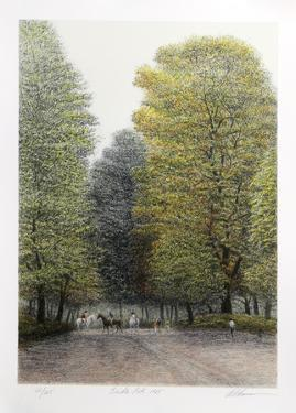 Bridle Path by Harold Altman