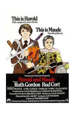 Harold and Maude, 1971