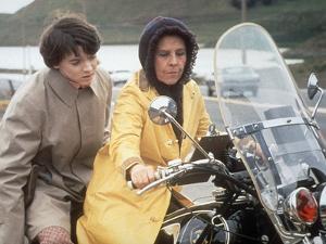 Harold And Maude, Bud Cort, Ruth Gordon, 1971