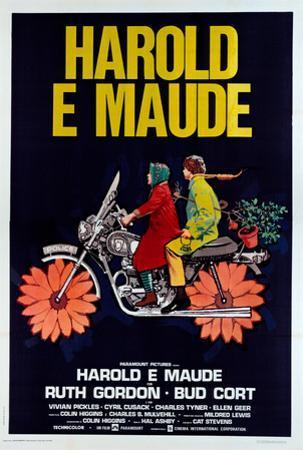 Harold and Maude - Italian Style