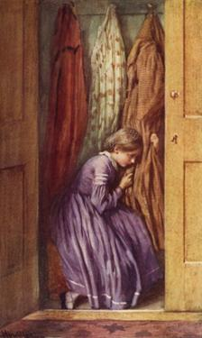 'Little Women' by Louisa by Harold Copping