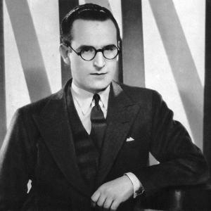 Harold Lloyd, American Film Actor, 1934-1935