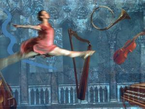 Ballet and Music Montage by Harold Wilion
