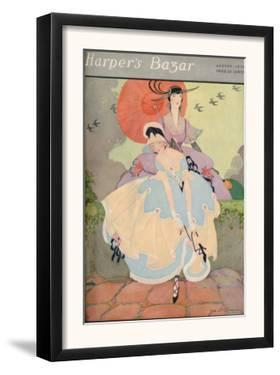 Harper's Bazaar, August 1916
