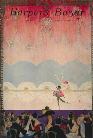 Harper's Bazaar, July 1916