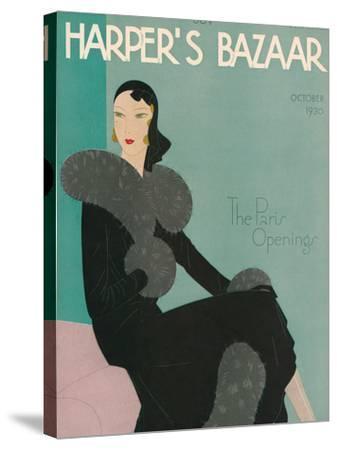 Harper's Bazaar, October 1930