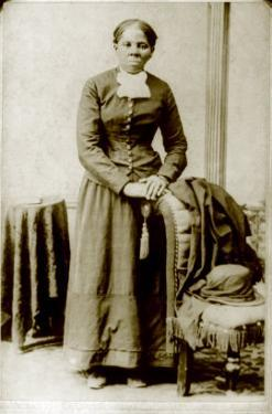 Harriet Tubman, 1860-75