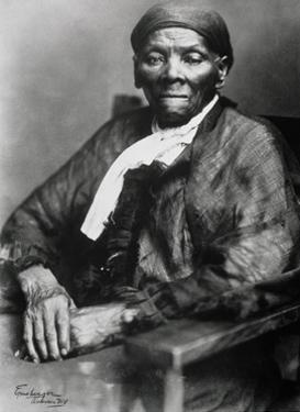 Harriet Tubman (C.1820-1913)