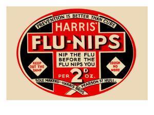 Harris' Flu-Nips