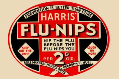 Harris' Flu-Nips