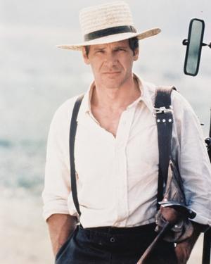Harrison Ford, Witness (1985)