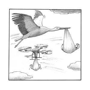Cartoon by Harry Bliss