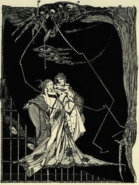 Faust by Harry Clarke