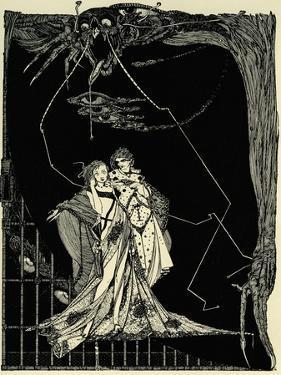Faust by Harry Clarke