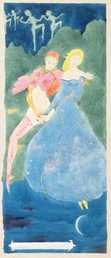 The Others by Harry Clarke