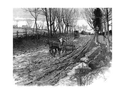 American Rural Road