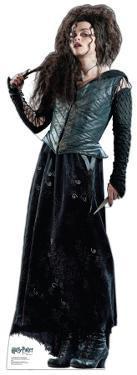 Harry Potter and the Deathly Hallows - Mini Bellatrix Lestrange