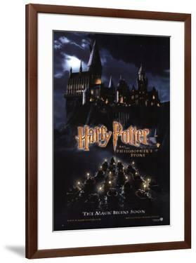 Harry Potter and the Philosopher�s Stone