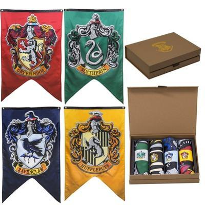 Harry Potter - Banner Gift Set